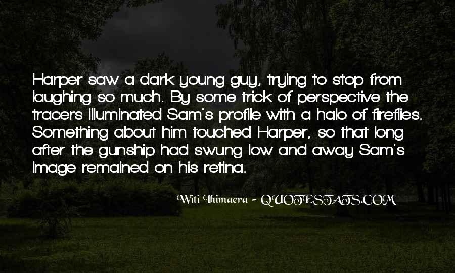 Illuminated Quotes #162704