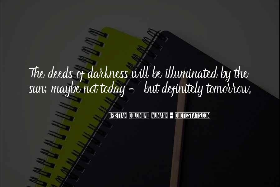 Illuminated Quotes #176642