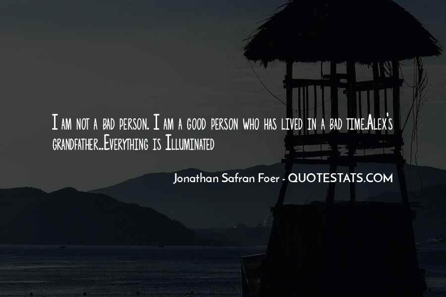 Illuminated Quotes #257132