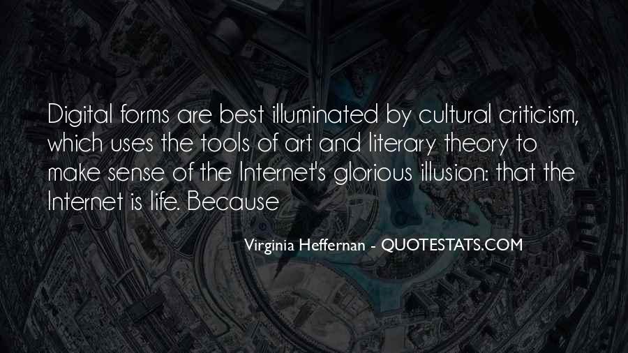 Illuminated Quotes #316326