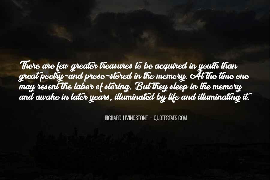Illuminated Quotes #317286