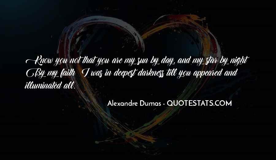 Illuminated Quotes #327062