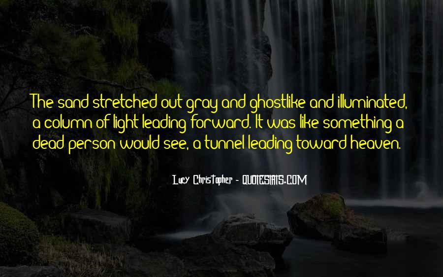 Illuminated Quotes #354705