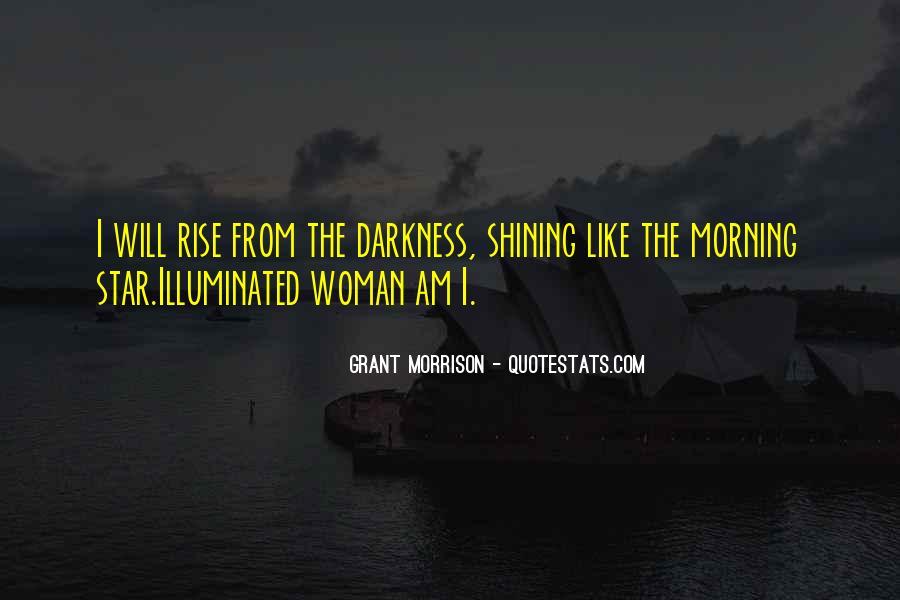 Illuminated Quotes #390561
