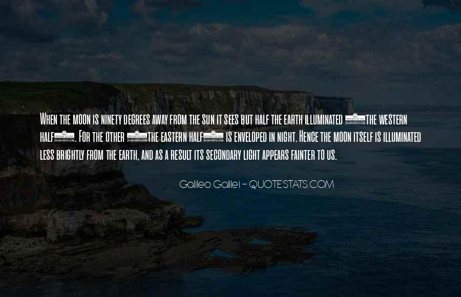 Illuminated Quotes #414426