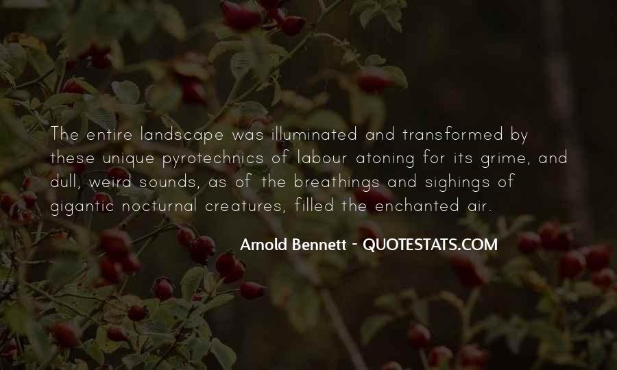 Illuminated Quotes #464838