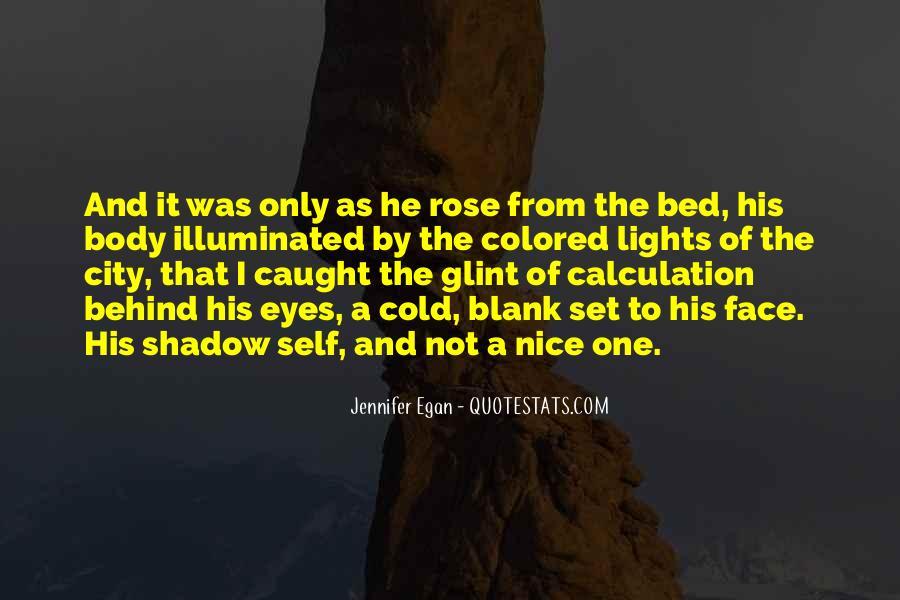 Illuminated Quotes #603743