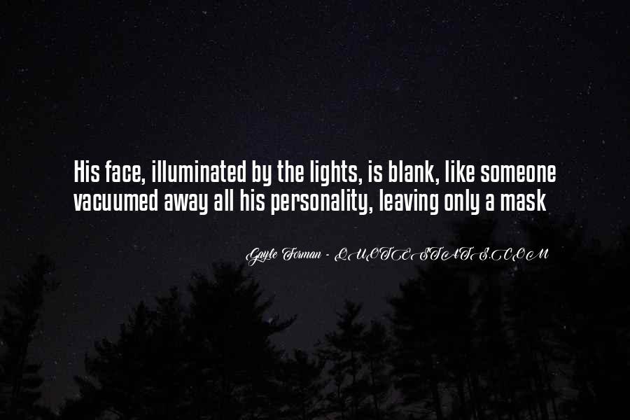 Illuminated Quotes #609448