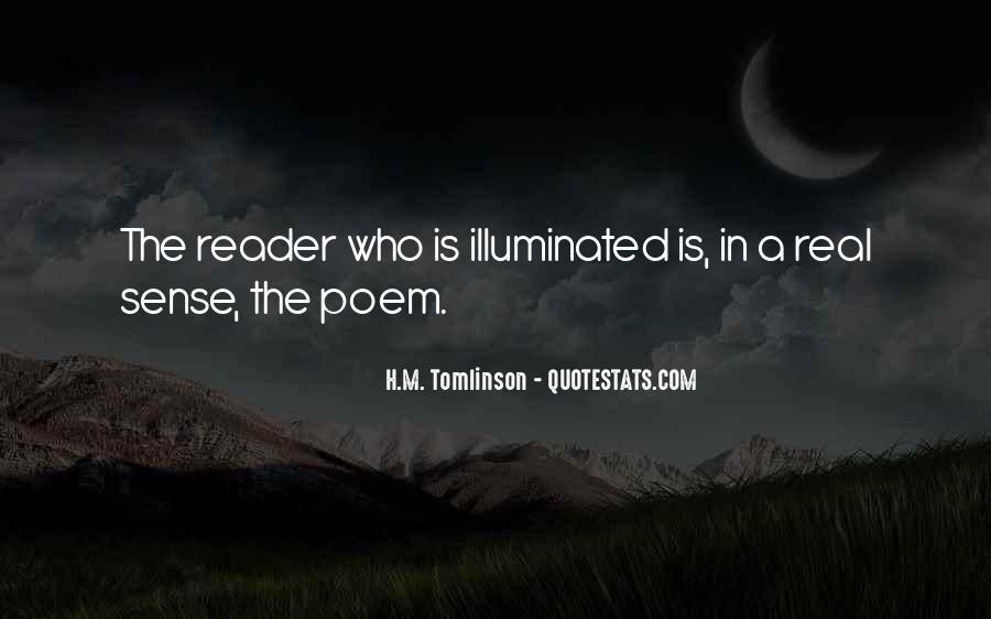 Illuminated Quotes #633764