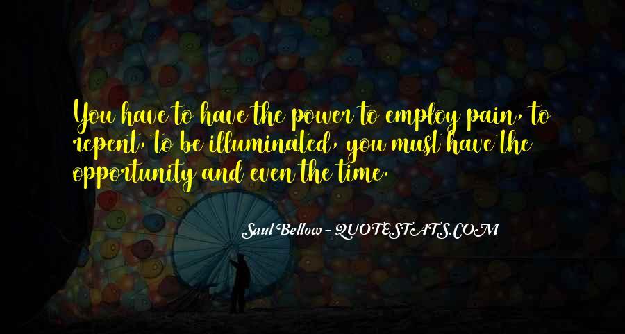 Illuminated Quotes #670917