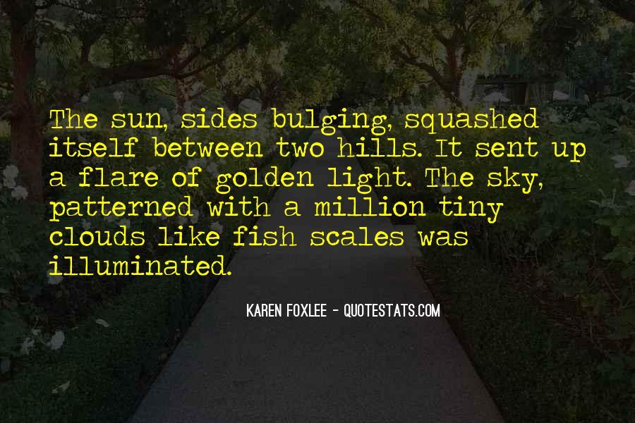 Illuminated Quotes #77031