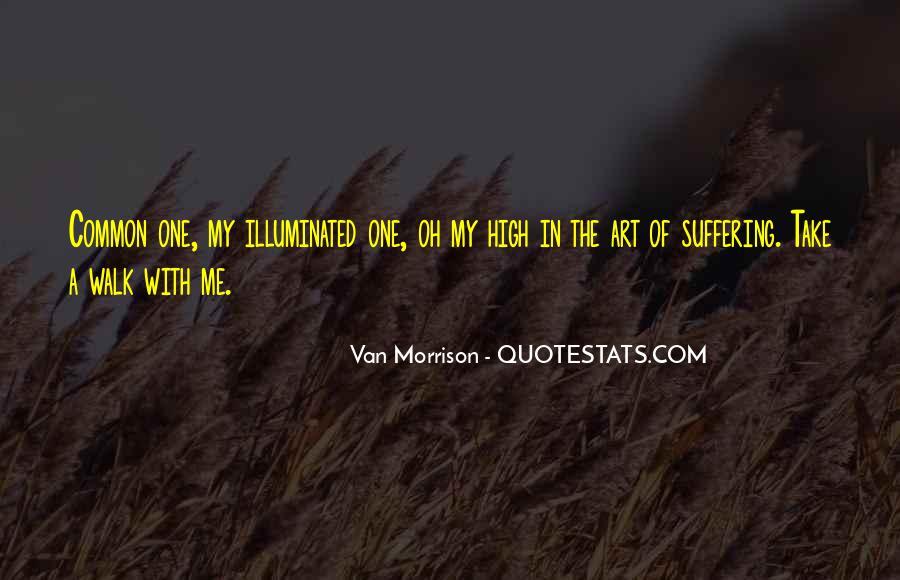 Illuminated Quotes #793281