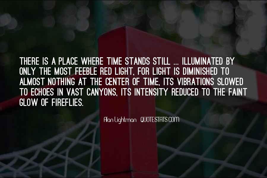 Illuminated Quotes #836884