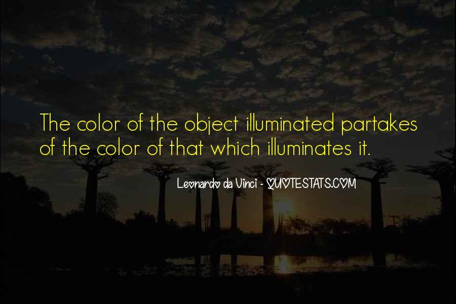Illuminated Quotes #912541