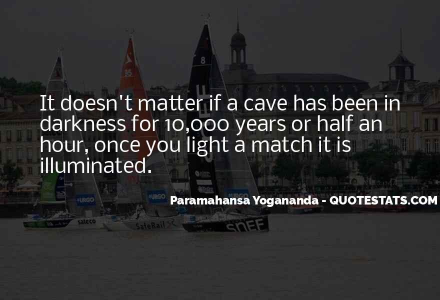 Illuminated Quotes #95458