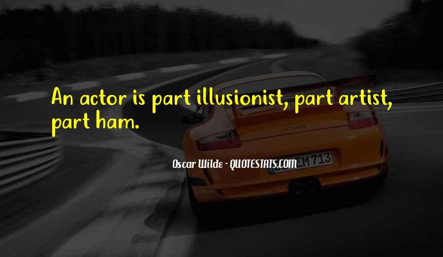 Illusionist Quotes #888748
