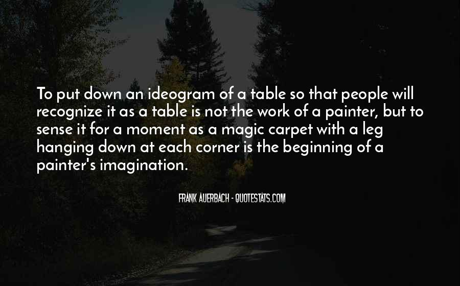 Imagination Magic Quotes #1736062