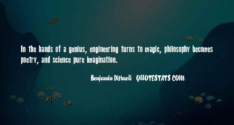 Imagination Magic Quotes #1800856