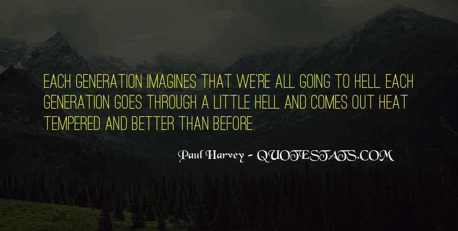 Imagines Quotes #308785