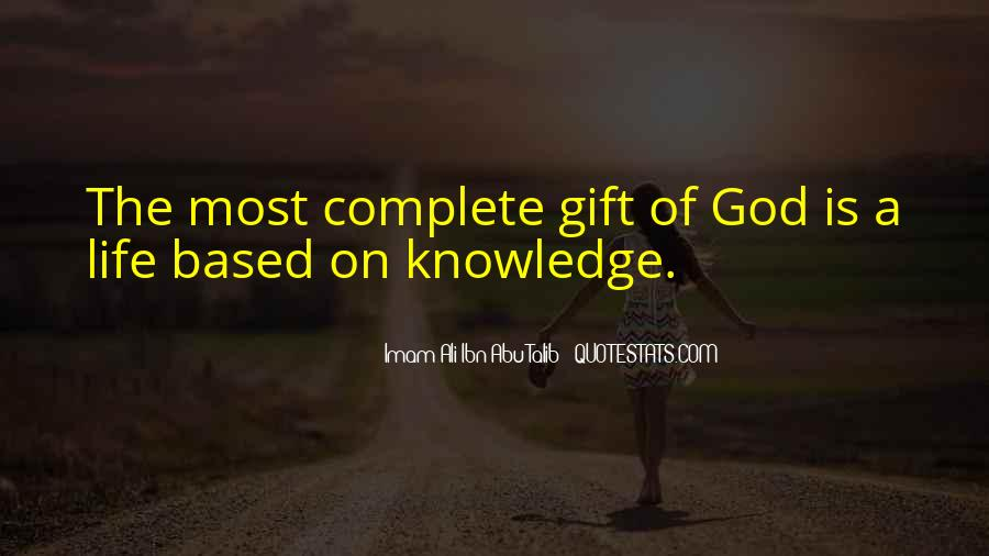 Imam Ali R.a Quotes #1119529