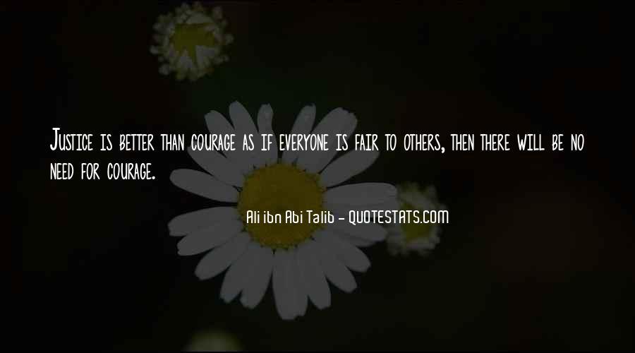 Imam Ali R.a Quotes #1218508