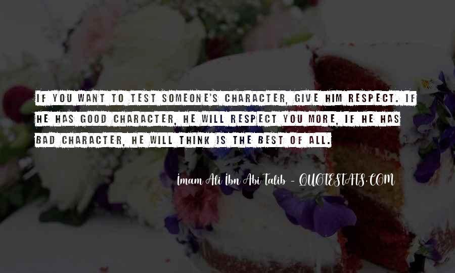 Imam Ali R.a Quotes #1239392