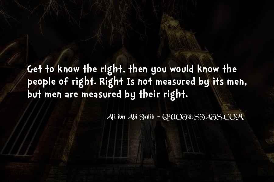 Imam Ali R.a Quotes #1247130