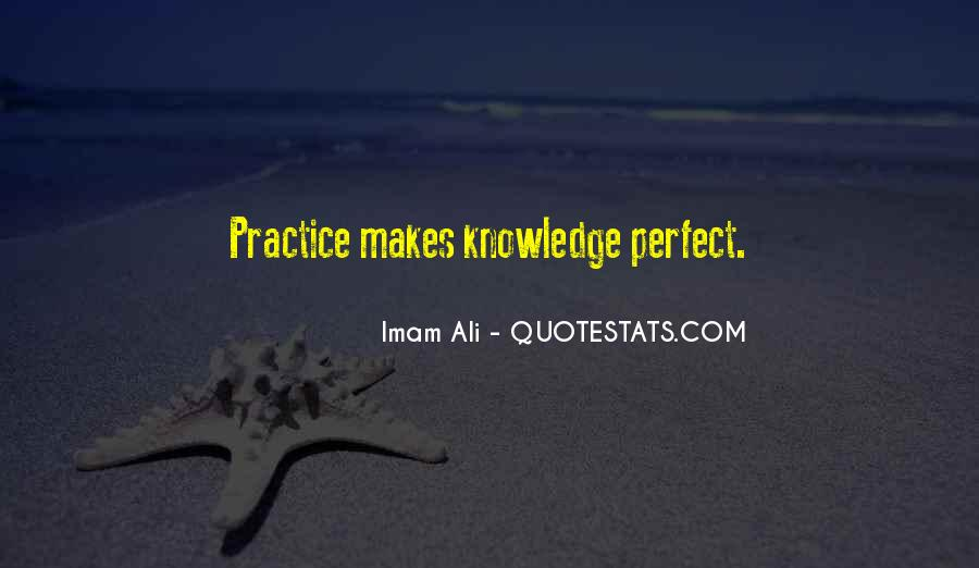 Imam Ali R.a Quotes #1333569