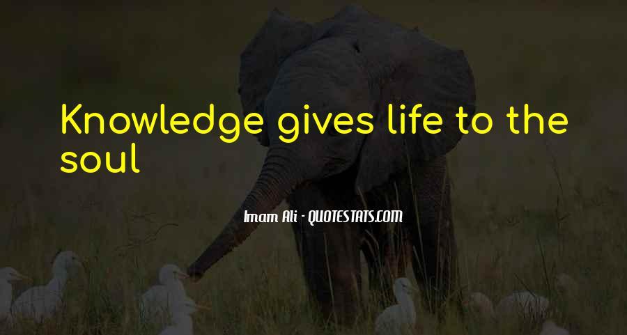 Imam Ali R.a Quotes #1782715