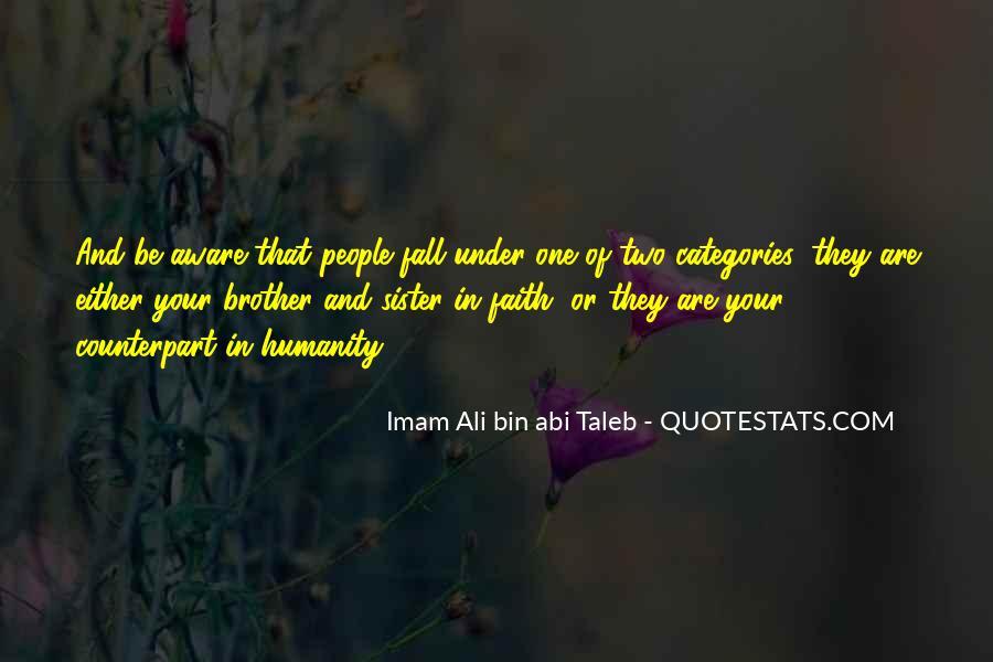 Imam Ali R.a Quotes #590741