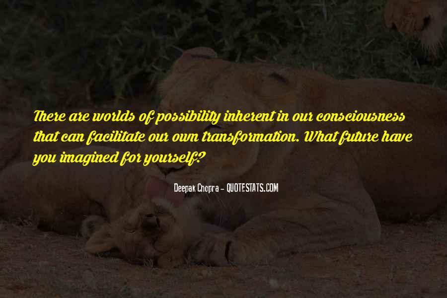 Immanuel Hsu Quotes #615246