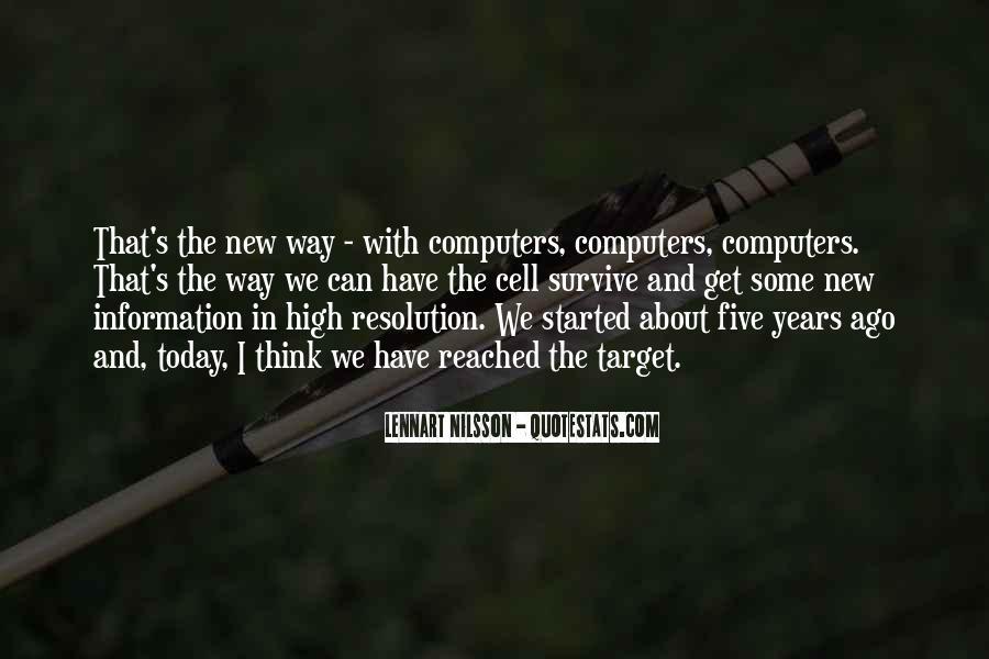 Immanuel Hsu Quotes #798367