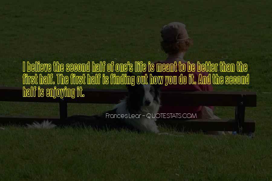 Immature Love Says Quotes #974982