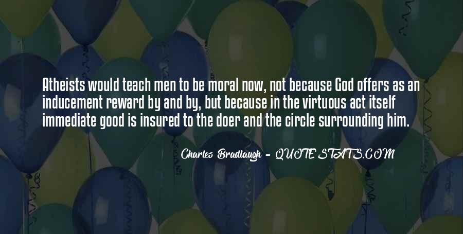 Immediate Reward Quotes #1788720