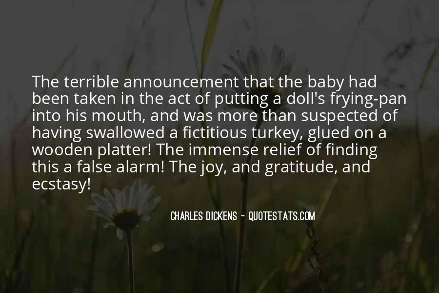 Immense Gratitude Quotes #1320765