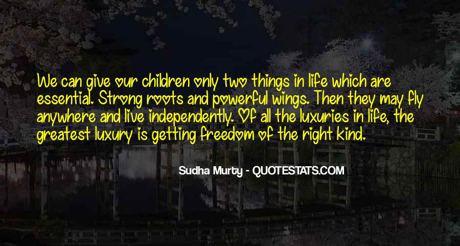 Impacting Youth Quotes #1091478