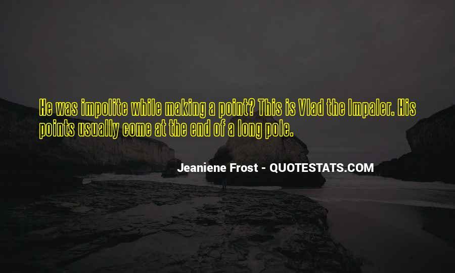 Impolite Quotes #1409564