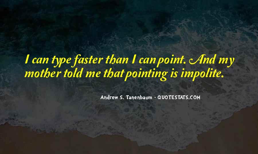 Impolite Quotes #1489632