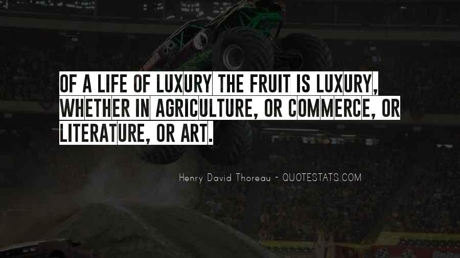 Quotes About The Art Of Literature #265806