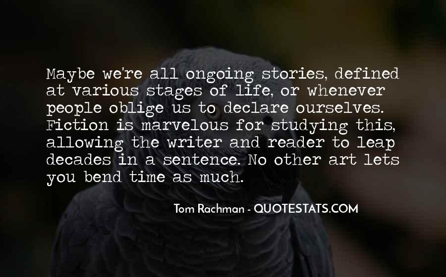 Quotes About The Art Of Literature #365680