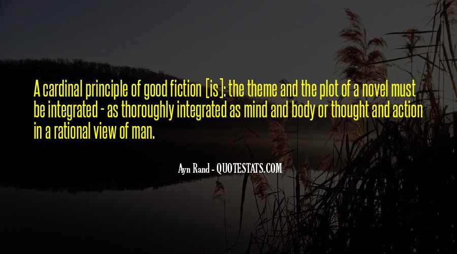 Quotes About The Art Of Literature #459523