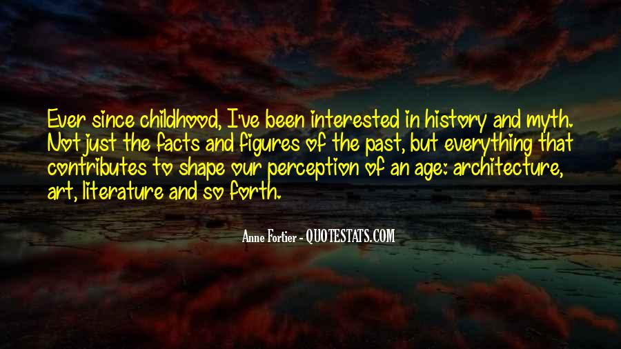 Quotes About The Art Of Literature #729615