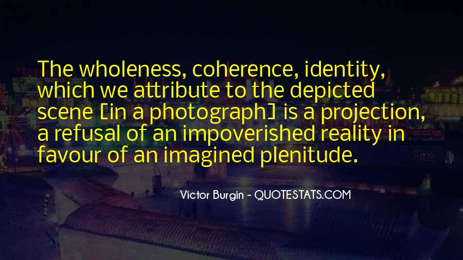Impoverished Quotes #1070245