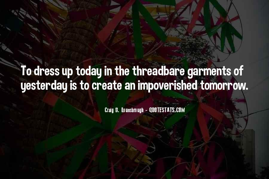 Impoverished Quotes #241962