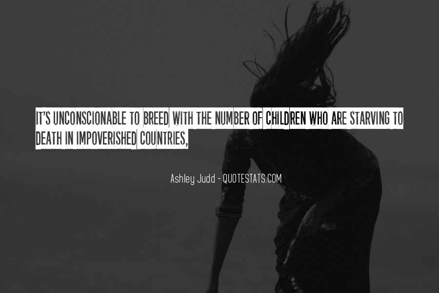 Impoverished Quotes #294522