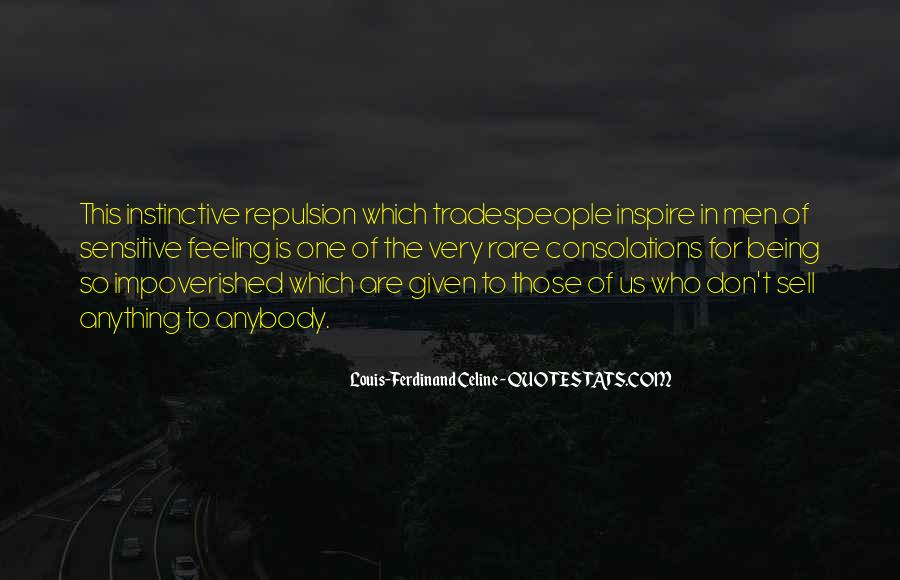 Impoverished Quotes #403561