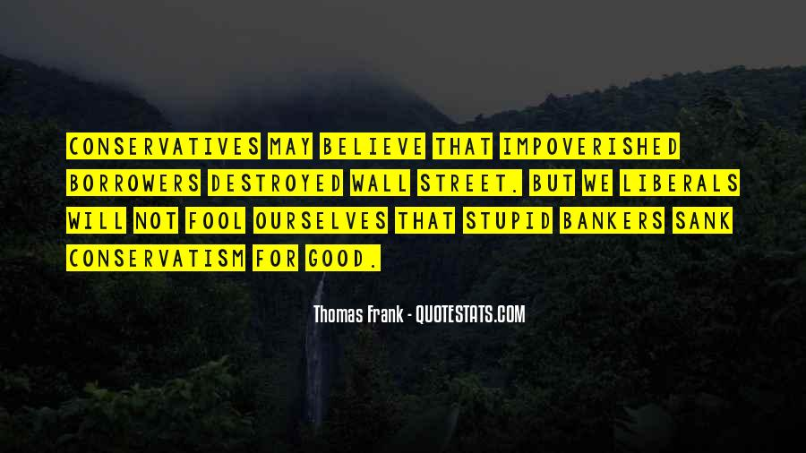 Impoverished Quotes #800355