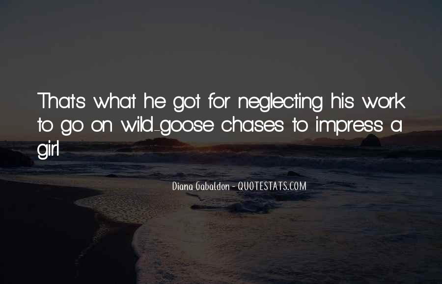 Impress A Girl With Quotes #61193
