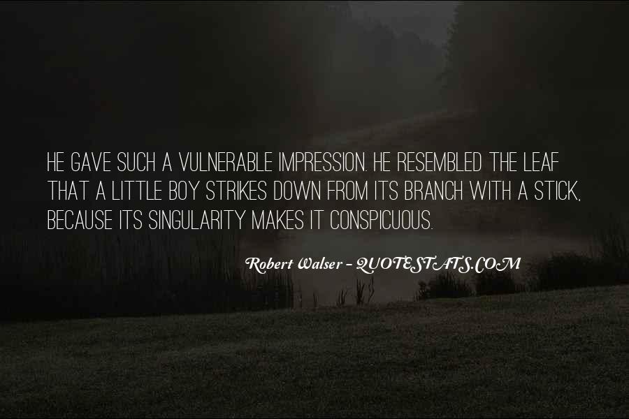 Impression Quotes #20880