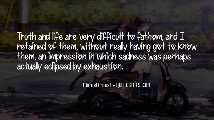 Impression Quotes #2700